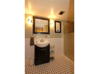 """Photo 10: 1839 HAMILTON Street in New Westminster: West End NW House for sale in """"WEST END"""" : MLS®# V828961"""