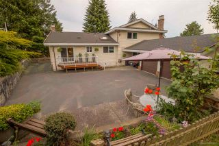 """Photo 24: 8241 LAKELAND Drive in Burnaby: Government Road House for sale in """"GOVERNMENT ROAD AREA"""" (Burnaby North)  : MLS®# R2069888"""