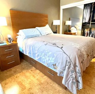 """Photo 9: 404 1405 W 15TH Avenue in Vancouver: Fairview VW Condo for sale in """"LANDMARK GRAND"""" (Vancouver West)  : MLS®# R2608049"""