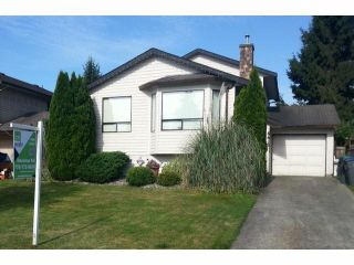 Photo 1: 6615 131ST ST in Surrey: West Newton House for sale : MLS®# F1316405
