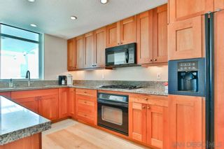 Photo 13: DOWNTOWN Condo for sale : 3 bedrooms : 850 Beech St #1804 in San Diego