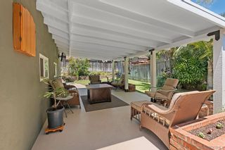 Photo 30: CLAIREMONT House for sale : 3 bedrooms : 3651 Mount Abbey Ave in San Diego