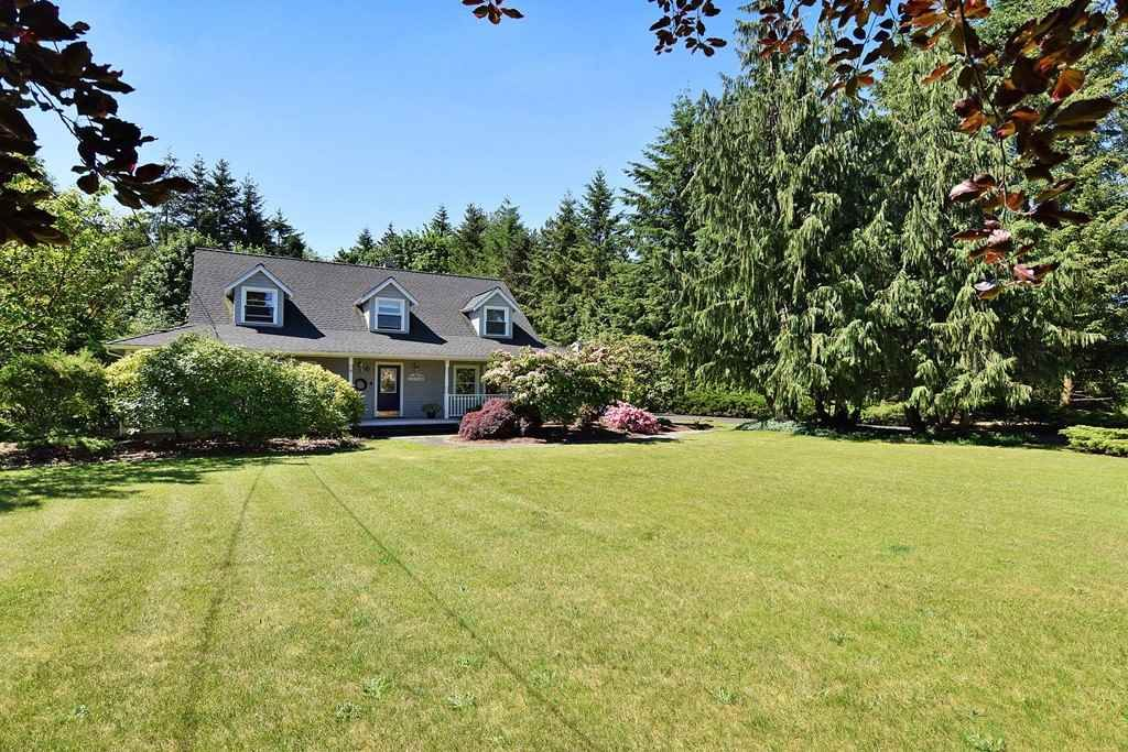 """Main Photo: 23746 55A Avenue in Langley: Salmon River House for sale in """"Salmon River"""" : MLS®# R2175143"""
