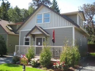Photo 1: 242 1130 RESORT DRIVE in PARKSVILLE: PQ Parksville Row/Townhouse for sale (Parksville/Qualicum)  : MLS®# 652941
