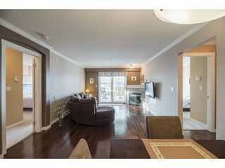 "Photo 9: 112 15621 MARINE Drive: White Rock Condo for sale in ""Pacific Pointe"" (South Surrey White Rock)  : MLS®# R2553233"