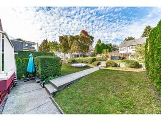 Photo 3: 4 1130 HACHEY Avenue in Coquitlam: Maillardville Townhouse for sale : MLS®# R2623072