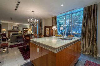 Photo 9: 1163 W CORDOVA STREET in Vancouver: Coal Harbour Townhouse for sale (Vancouver West)  : MLS®# R2314761