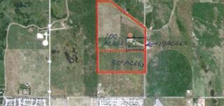 Main Photo: Box 13 Site 22 RR 2 George Freeman Trail: Strathmore Land for sale : MLS®# A1064422