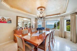 Photo 9: 5360 SEASIDE Place in West Vancouver: Caulfeild House for sale : MLS®# R2618052