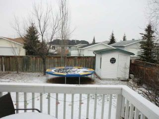 Photo 20: 52 WEST HALL Place: Cochrane Residential Detached Single Family for sale : MLS®# C3553892