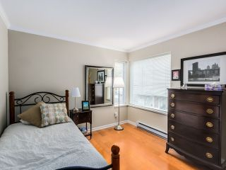 Photo 15: 13 2138 E KENT AVENUE SOUTH AVENUE in Vancouver: Fraserview VE Townhouse for sale (Vancouver East)  : MLS®# R2012561