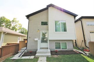 Photo 1: 68 Fifth Avenue in Winnipeg: Residential for sale (2D)  : MLS®# 202012369
