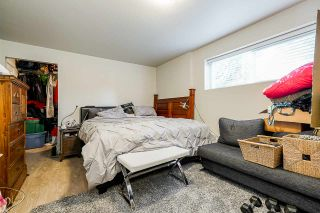 Photo 30: 2245 MARSHALL Avenue in Port Coquitlam: Mary Hill House for sale : MLS®# R2538887