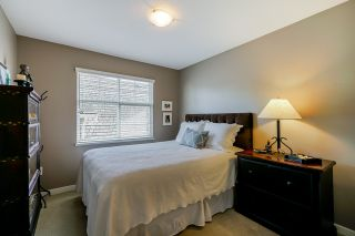 """Photo 24: 36 15450 ROSEMARY HEIGHTS Crescent in Surrey: Morgan Creek Townhouse for sale in """"CARRINGTON"""" (South Surrey White Rock)  : MLS®# R2435526"""