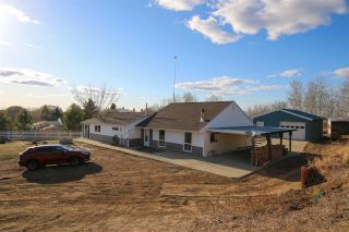 Photo 29: 37 Regal Park Village: Rural Westlock County House for sale : MLS®# E4239243