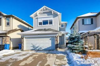 Main Photo: 361 Bridleridge View SW in Calgary: Bridlewood Detached for sale : MLS®# A1067321
