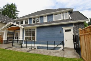 """Photo 15: 16286 28TH Avenue in Surrey: Grandview Surrey House for sale in """"MORGAN HEIGHTS"""" (South Surrey White Rock)  : MLS®# F1219821"""
