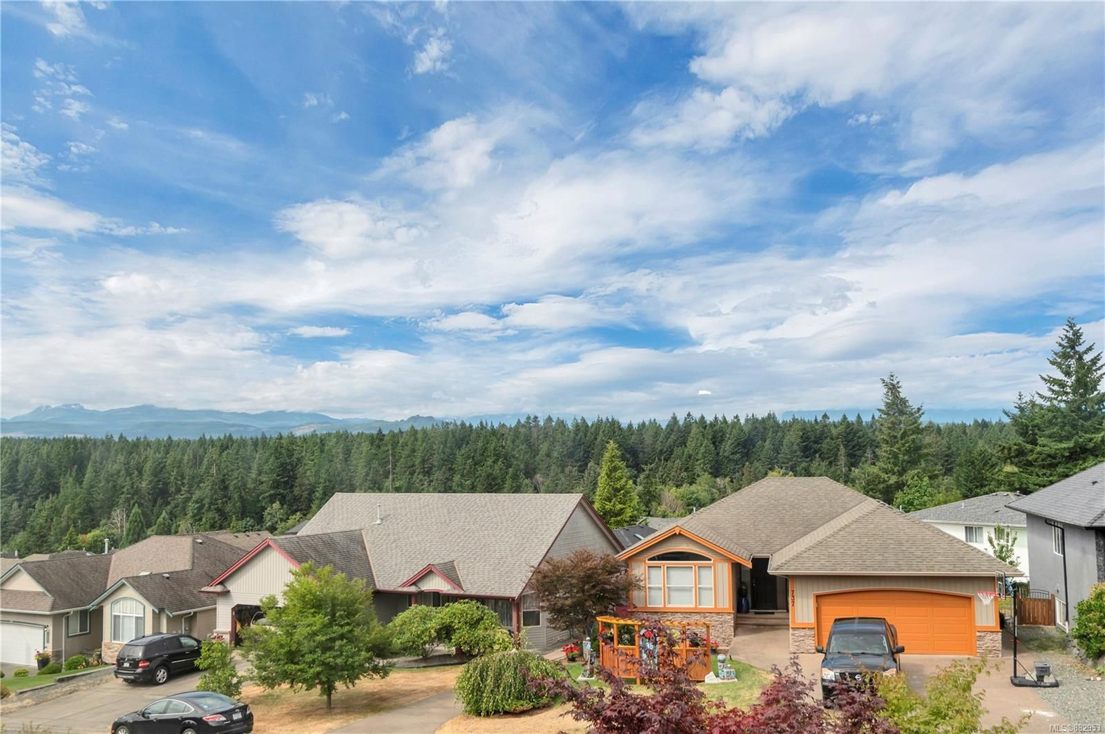 Photo 35: Photos: 732 Oribi Dr in : CR Campbell River Central House for sale (Campbell River)  : MLS®# 882953