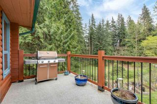 Photo 23: 12438 BELL Street in Mission: Stave Falls House for sale : MLS®# R2572802