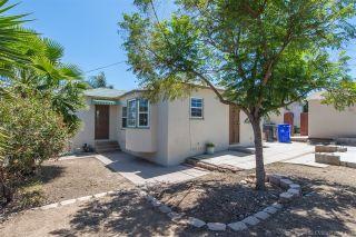 Photo 21: SAN DIEGO House for sale : 2 bedrooms : 5878 Estelle St
