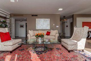 Photo 7: 701 11826 100 Avenue in Edmonton: Zone 12 Condo for sale : MLS®# E4236468
