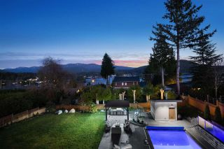 Photo 27: 790 BAYCREST Drive in North Vancouver: Dollarton House for sale : MLS®# R2530967
