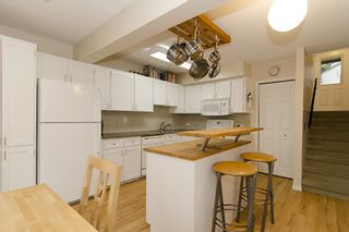 """Photo 4: 249 BALMORAL PL in Port Moody: North Shore Pt Moody Townhouse for sale in """"BALMORAL PLACE"""" : MLS®# V987932"""