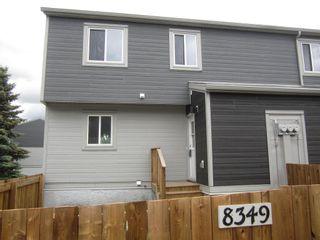Photo 2: 8349 29 Avenue in Edmonton: Zone 29 Townhouse for sale : MLS®# E4247069