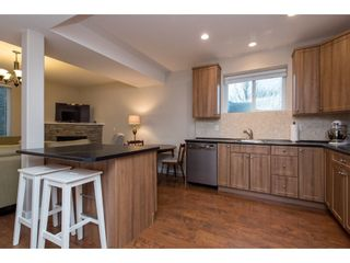"""Photo 16: 2060 RIESLING Drive in Abbotsford: Aberdeen House for sale in """"Pepin Brook"""" : MLS®# R2435586"""