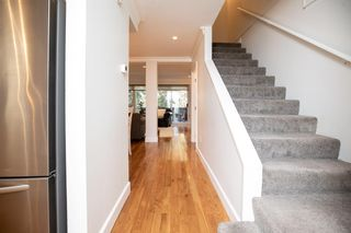 """Photo 7: 8202 FOREST GROVE Drive in Burnaby: Forest Hills BN Townhouse for sale in """"TH E HENLEY ESTATE"""" (Burnaby North)  : MLS®# R2565427"""