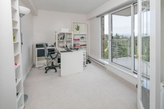 """Photo 14: 1501 5775 HAMPTON Place in Vancouver: University VW Condo for sale in """"THE CHATHAM"""" (Vancouver West)  : MLS®# R2182010"""