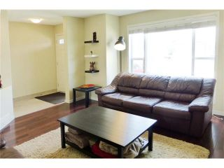 Photo 6: 89 SILVERADO SADDLE Avenue SW in Calgary: Silverado House for sale : MLS®# C4063975
