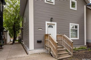 Photo 3: 405 27th Street West in Saskatoon: Caswell Hill Residential for sale : MLS®# SK864417