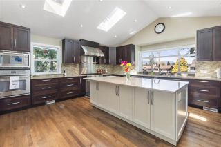 Photo 9: 1427 CAMBRIDGE Drive in Coquitlam: Central Coquitlam House for sale : MLS®# R2570191