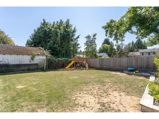 Photo 39: 46690 YALE Road in Chilliwack: Chilliwack E Young-Yale House for sale : MLS®# R2603268