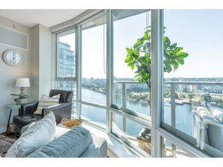 Photo 10: 2006 918 COOPERAGE WAY in Vancouver: Yaletown Condo for sale (Vancouver West)  : MLS®# R2607000