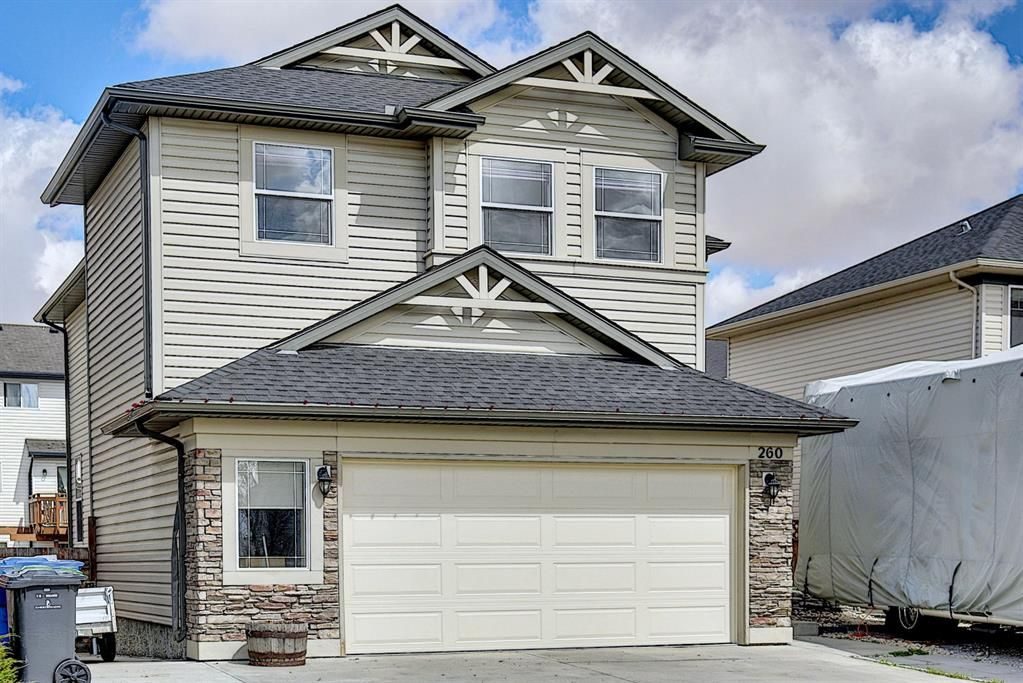 Main Photo: 260 WILLOWMERE Close: Chestermere Detached for sale : MLS®# A1102778