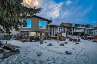 Photo 3: 700 West Chestermere Drive: Chestermere Detached for sale : MLS®# A1073284