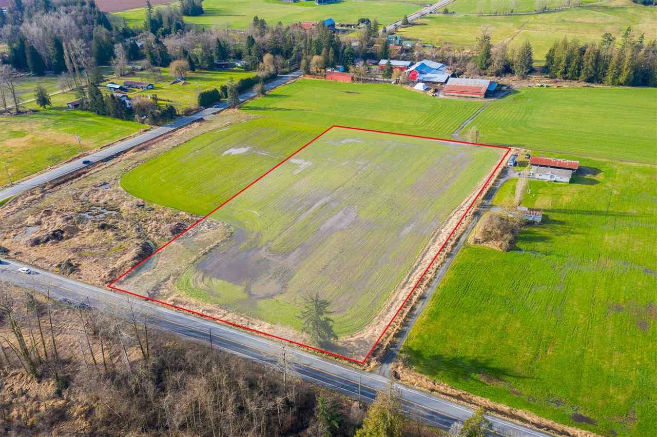 Main Photo: LT.2 232 STREET in Langley: Salmon River Land for sale : MLS®# R2532238