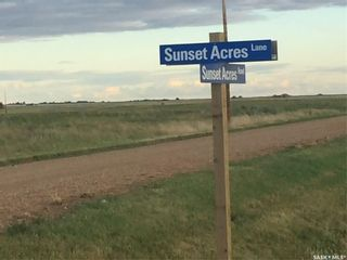 Photo 2: 39 Sunset Acres Lane in Last Mountain Lake East Side: Lot/Land for sale : MLS®# SK815514