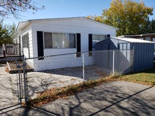 Main Photo: 45 6724 17 Avenue SE in Calgary: Red Carpet Mobile for sale : MLS®# A1149968