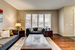 Photo 6: 341 Griesbach School Road in Edmonton: Zone 27 House for sale : MLS®# E4241349