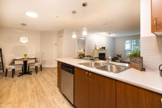 """Photo 6: 308 2581 LANGDON Street in Abbotsford: Abbotsford West Condo for sale in """"COBBLESTONE"""" : MLS®# R2619473"""