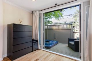 Photo 28: 1358 CYPRESS STREET in Vancouver: Kitsilano Townhouse for sale (Vancouver West)  : MLS®# R2459445