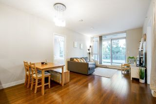 """Photo 9: 202 2077 ROSSER Avenue in Burnaby: Brentwood Park Condo for sale in """"Vantage"""" (Burnaby North)  : MLS®# R2622921"""