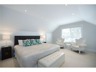 Photo 12: 3292 LAUREL Street in Vancouver: Cambie House for sale (Vancouver West)  : MLS®# V1050067