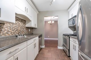 Photo 2: 213 33870 FERN Street in Abbotsford: Central Abbotsford Condo for sale : MLS®# R2555023