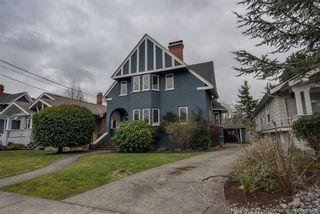 Photo 34: 1737 Hampshire Rd in Oak Bay: OB North Oak Bay House for sale : MLS®# 839871