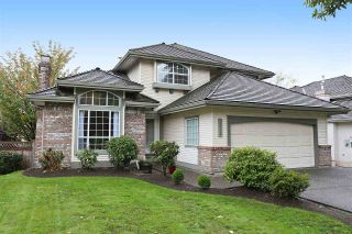 Photo 1: 16930 58A Avenue in Surrey: Cloverdale BC House for sale (Cloverdale)  : MLS®# R2117590