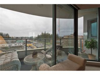 """Photo 12: 701 32330 S FRASER Way in Abbotsford: Abbotsford West Condo for sale in """"Town Center Tower"""" : MLS®# F1435777"""